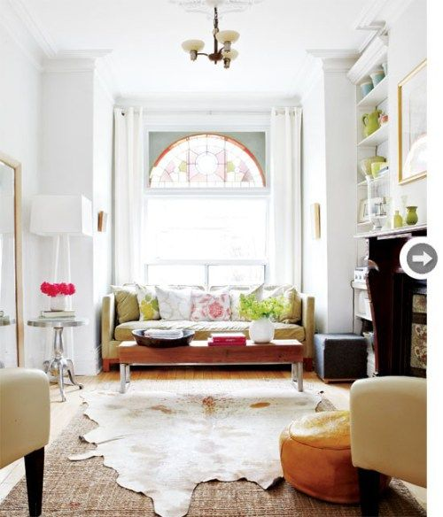 Layered Rug Inspiration on DoWhatYouHeart.wordpress.com